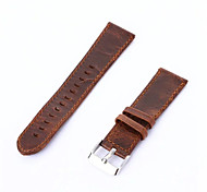 Luxury Genuine Leather Buckle Sport Watch Band Wrist Strap For SAMSUNG Gear S3 Classic
