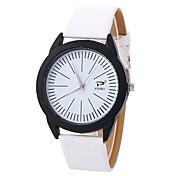 XU Women Fashion Decoration Dial Quartz Watch