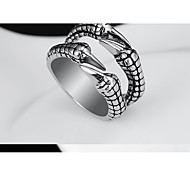 Men's Ring Jewelry Alloy Dragon Jewelry For Daily