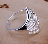 Jewelry Women Silver Ring Wing Spider Sterling Silver Statement Rings