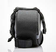 Bike BagBike Saddle Bag / Bike Trunk Bags Waterproof / Rain-Proof / Breathable / Phone/Iphone Bicycle Bag Cycle Bag Cycling/Bike 15*10*7