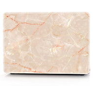 Pink Marble MacBook Computer Case For MacBook Air11/13 Pro13/15 Pro with Retina13/15 MacBook12