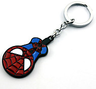 Inspired by Super hero big league Anime Super Hero Cosplay Accessories Keychain