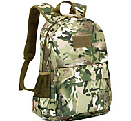 40-50 L Shoulder Bag / Daypack / Backpack / Hiking & Backpacking Pack Camping & Hiking / Climbing / Basketball / Football / Traveling