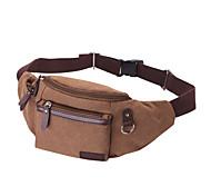 10 L Belt Pouch/Belt Bag Wearable Black / Blue / Others