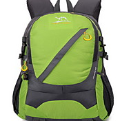 30 L Travel Duffel / Daypack / Backpack / Holdall Leisure Sports / Traveling / Running Outdoor / PerformanceWaterproof / Multifunctional