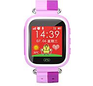 Pink Wear A Child Positioning Watch Phone Watch