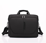 15.6 inch Waterproof Nylon Cloth Laptop Bag Handbag for Macbook/Dell/HP/Sony/Acer/Surface  etc
