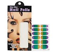 Quantity Style Nail Tips False Nails Nail Art Salon Design Makeup Cosmetic