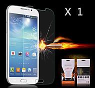 Ultimative Stoßdämpfung Displayschutzfolie für Samsung Galaxy i9600 S5