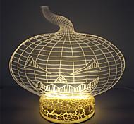 Pumpkin Design for Children Best Gift 5V 2W Led Night Light