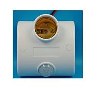 инфракрасный датчик держатель светильника регулируемые 86 коридором переключатель датчика