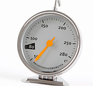 Quality Oven Thermometer Stainless S Tala C&F Reading Baking Temperature Reader