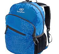 30 L Походные рюкзаки Путешествия Вещевой рюкзак Портплед Спорт в свободное время Путешествия БегВодонепроницаемость Влагонепроницаемый