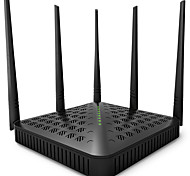 Tenda WIFI Router FH1202 English firmware 2.4+5 GHz 1200Mbs 11AC Dual Band Wireless Repeater(us plug)