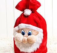 navidad necesarios bolsas de regalo de navidad 50 * 32cm