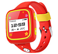 Student Watch Alarm GPS Anti-Lost Smart Watches