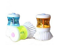 3PCS Random Color Original Slap-Up The Household Kitchen Supplies The kitchen Artifact Brushe