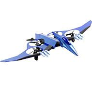 Drohne JDTOYS 511V 4 Kan?le 6 Achsen 2.4G Mit Kamera Ferngesteuerter Quadrocopter LED - Beleuchtung Mit KameraFerngesteuerter