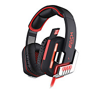 KOTION EACH G8200 Headphones (Headband)ForComputerWithVolume Control / Gaming / Sports