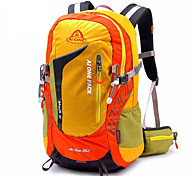 36-55 L Hiking & Backpacking Pack Laptop Pack Cycling Backpack Travel Duffel BackpackClimbing Leisure Sports Cycling/Bike Camping &