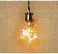 2W E26/E27 Lâmpada Redonda LED B 20 LED Dip 1120 lm Branco Quente Decorativa V 1 pç