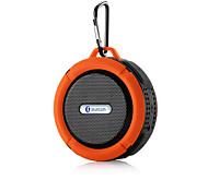 Беспроводные колонки Bluetooth 2.1 Переносной На открытом воздухе Водонепроницаемый Мини Bult микрофон