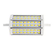 10w r7s привели прожектор t 48 smd 5730 900-950 lm теплый белый / холодный белый ac85-265 v 1 шт.