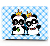 Panda Lovers MacBook Computer Case For MacBook Air11/13 Pro13/15 Pro with Retina13/15 MacBook12