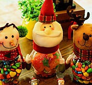 1PC Christmas ornaments for Christmas table decoration