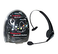 3.0 Bluetooth Universal Gaming Headset for PS3 Controler with Mic