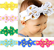 Baby Flower Hair Accessories Turbantes Headband Baby Headwear Girl Headbands Hair Bows Headwraps Turban Headband
