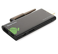 CX919 Rockchip RK3128 Android TV dongle,RAM 2GB ROM 8GB Quad Core WiFi 802.11n Bluetooth 4.0