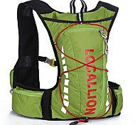 30 L Travel Duffel / Daypack / Backpack / Cycling Backpack Camping & Hiking / Leisure Sports / Traveling / RunningOutdoor / Performance /