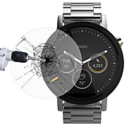 0.33mm Explosion Proof Anti Scratch Protective Film Screen Protector Tempered Glass for Moto 360 2nd(46mm)