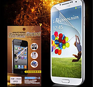 Protective HD Screen Protector for Samsung Galaxy S4 I9500(5PCS)