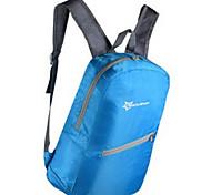 Bike BagCycling Backpack Waterproof Waterproof Zipper Wearable Phone/Iphone Breathable Touch Screen Shockproof Bicycle Bag Nylon Cycle Bag