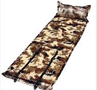 Soaring Moistureproof/Moisture Permeability / Portable Inflated Mat / Camping Pad Camping / Beach / Fishing / Hunting / Outdoor / Indoor