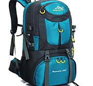 50 L Походные рюкзаки Велоспорт Рюкзак рюкзак Восхождение Спорт в свободное время Велосипедный спорт/Велоспорт Отдых и туризм