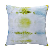 1 pcs Velvet Pillow With Insert Textured Decorative Cushion 18x18 inch