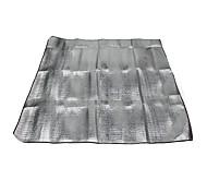 Moistureproof/Moisture Permeability Camping Pad Silver EVA