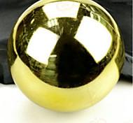 Accesorio de Magia Hobbies de Tiempo Libre Esfera Plástico Bronce Para Chicos Para Chicas 8 a 13 años 14 años y Más
