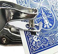 Accesorio de Magia Hobbies de Tiempo Libre Cuadrado Papel Azul Para Chicos Para Chicas 14 años y Más
