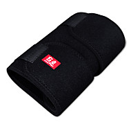 Lumbar Belt/Lower Back Support for Leisure Sports Badminton Basketball Running Unisex Thermal / Warm Protective Breathable Sports Outdoor
