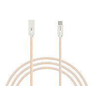 ORICO HCU-10 USB Type C Cable Hi-speed USB Sync&Charging Cable with for Huawei P9 Macbook LG G5 Xiaomi Mi 5 HTC 10 and More