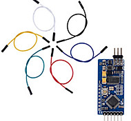 RC Speed Controller (ESC) RC Quadrocopter Blau Metal / Plastik 1 Stück