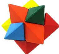 Мячи Мин Блокировка Kong Игрушки Треугольник Мальчики Девочки 1 Куски