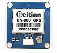 Ublox NEO-M8N BN-800 GPS Module Support GPS GLONASS BeiDou For Pixhawk APM