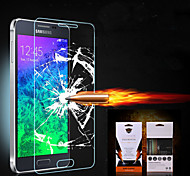 ultimative Stoßdämpfung Displayschutzfolie für Samsung Galaxy a7 (3pcs)