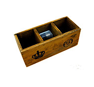 Music Box Castle in the Sky / Spirited Away / Canon Sweet / Special / Creative Wood Brown For Boys / For Girls